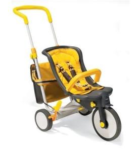 carrinho-de-bebê
