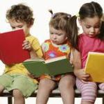 Livrinhos , histórias e doçuras
