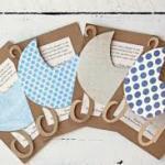 Chá de bebê para meninos – Lista e idéias