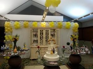 festa bela ivana