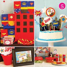 festa-infantil -herois5