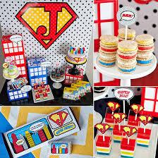 festa-infantil-superherois8
