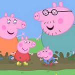 Festa infantil Peppa pig para imprimir grátis