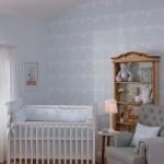 Quarto de Bebê só Para Meninos -Muitas idéias
