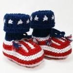 Roupas de bebê nos EUA