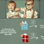 Economize nos Presentes do Dia das Crianças e  Ajude Crianças Carentes -Saiba como