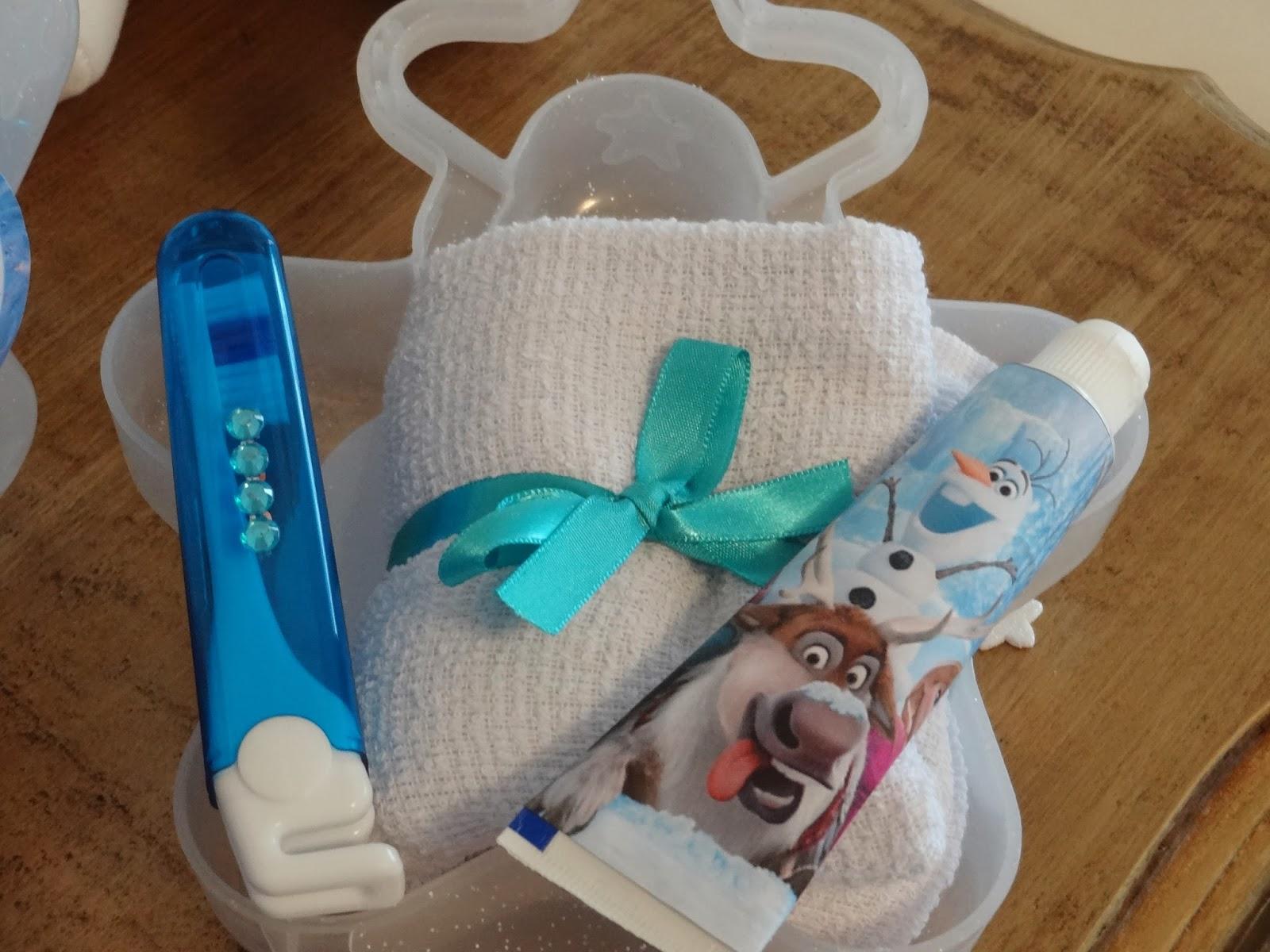 Festa Infantil Tema Frozen Mães Comadres