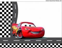 Festa Infantil Tema Carros Disney Para Imprimir Grátis Mães