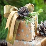 Lembrancinhas de Natal – 18 idéias