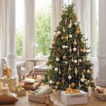 Idéias de decorações de Natal
