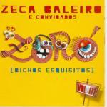 Chegou o CD do Zeca Baleiro para Crianças !!