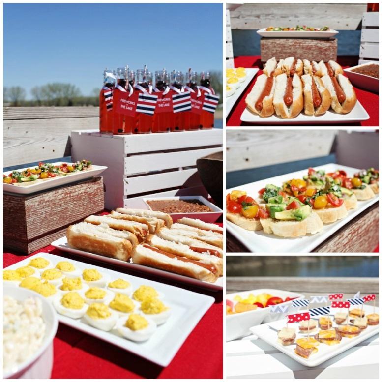 festa-infantil-tema-picnic 3