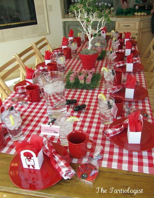 festa-infantil-tema-picnic 4