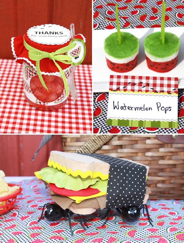 festa-infantil-tema-picnic 40