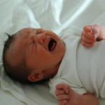 O Choro do Bebê – Por que o Seu Bebê Chora ?