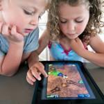 As Crianças e a Tecnologia – Qual o limite ?