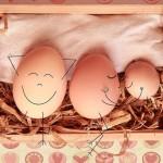O Sono do Bebê e a Cama Compartilhada