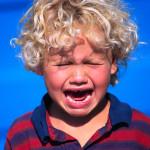 O Medo nas Crianças – Como lidar com ele ?