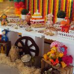 Festa Infantil – Tema Cocoricó