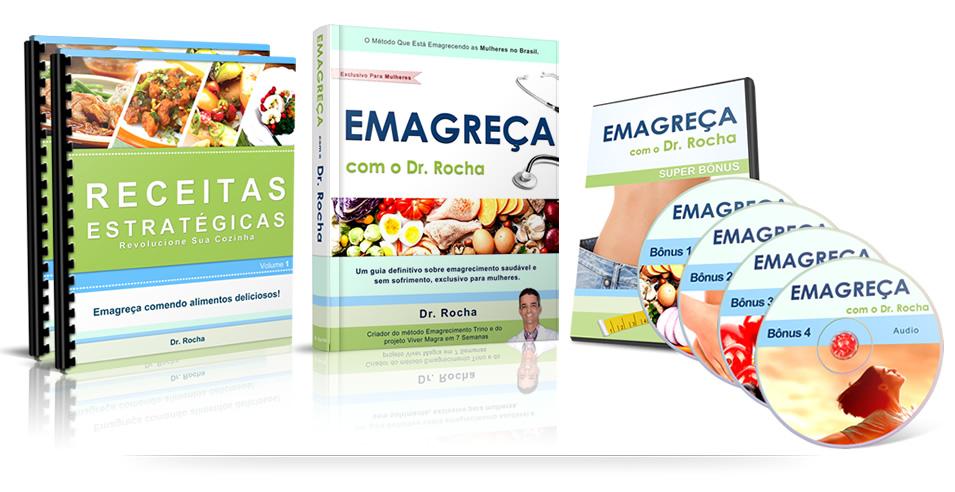 ebook dr rocha