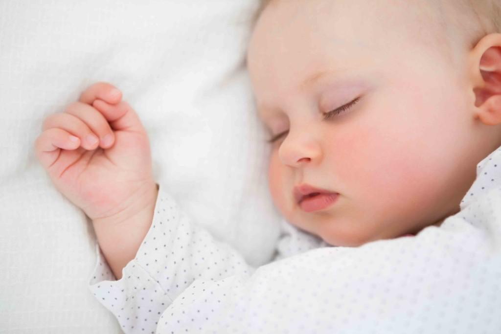 o-sono-do-bebe