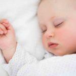 O Sono do Bebê e as 4 Transições -Um Guia Completo