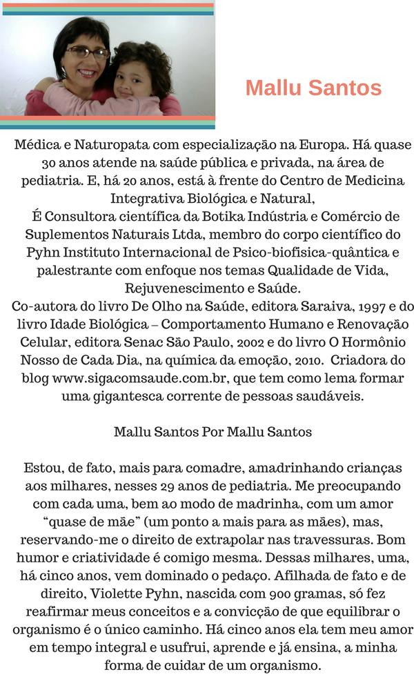 Mallu Santos