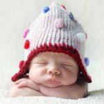 O Sono do bebê – White noise e Canções de Ninar