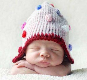 o sono do bebe