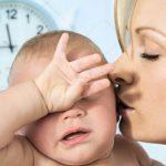 """O Sono do Bebê de 9 meses – A temida """"Regressão"""""""