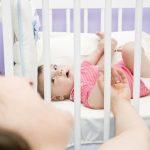 Como Fazer o Bebê Dormir no Berço- A jornada em 4 etapas