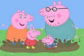 Festa Infantil Peppa Pig Para Imprimir Gratis Maes Comadres